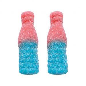 Fizzy Bubble Bottles