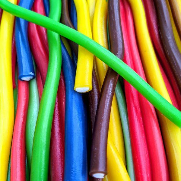 Assorted Pencils Vegan
