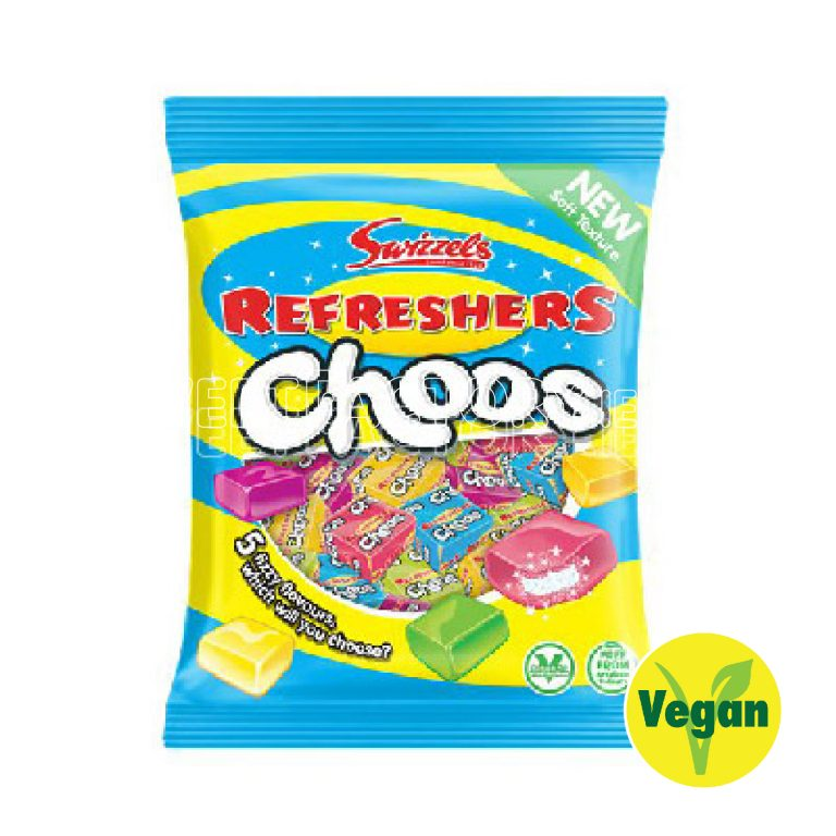 Refresher Choos Share Bags