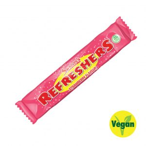 Swizzels Strawberry Refresher Chew Bar