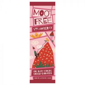 Moo Free Strawberry 20g