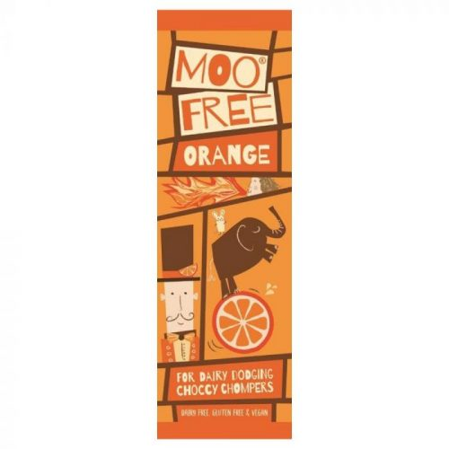 Moo Free Orange 20g
