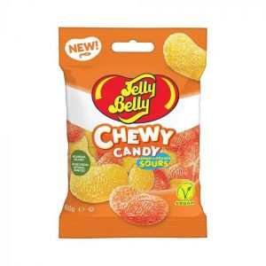 Jelly Belly Lemon and Orange