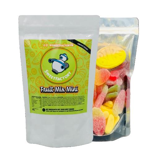 Fruit Mix Mini 300g